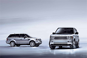 Выгодный Trade-In Land Rover