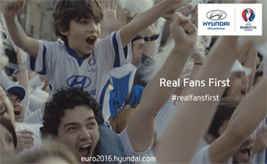 Hyundai Motor запустила Digital Fan Park
