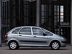 Citroen Xsara Picasso 2.0 Exclusive AT