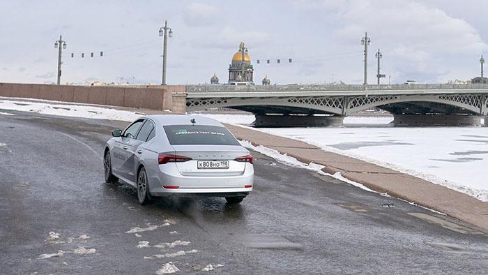 Как подготовить автомобиль к зиме? Отвечает ŠKODA ВАГНЕР