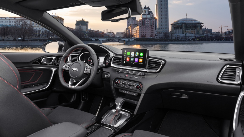 Kia Proceed www.auto-dealer.ru