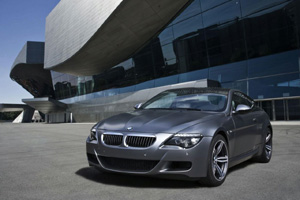 BMW M6 Limited Edition