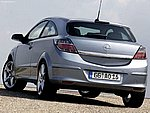 Opel Astra GTC 1,6 AT Cosmo