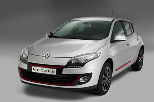 Renault Megane Limited Edition в Автоцентре ОВОД