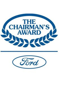 Премия Ford Chairman's Award – снова у «РОЛЬФ»